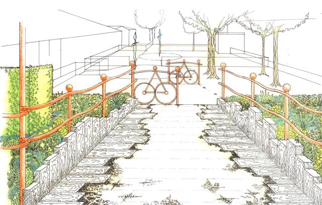 Landscape Architecture Planning In Oxfordshire